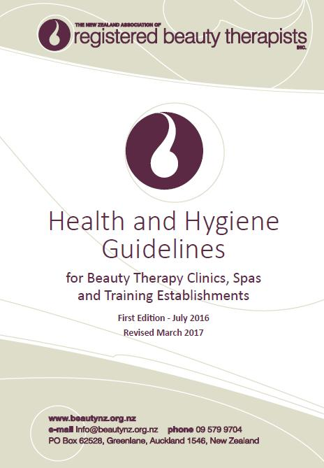 Industry Health and Hygiene Guidelines