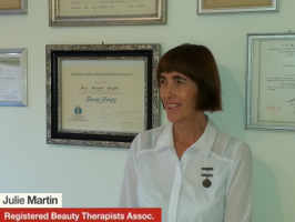 The NZ Association of Registered Beauty Therapsits Inc